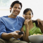 How Watching TV Affects Your Relationship - thumb